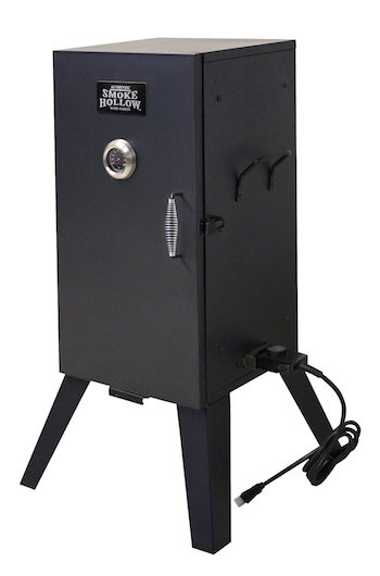 Smoke Hollow 26142E Electric Smoker