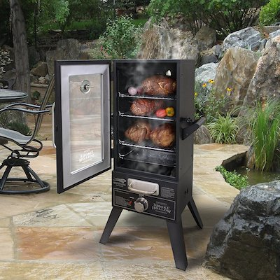 What To Look For In The Best Gas Smoker