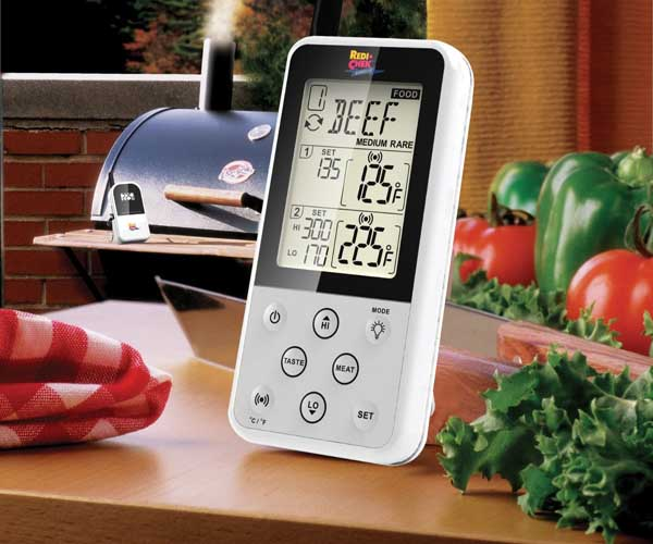 best smoker thermometer guide