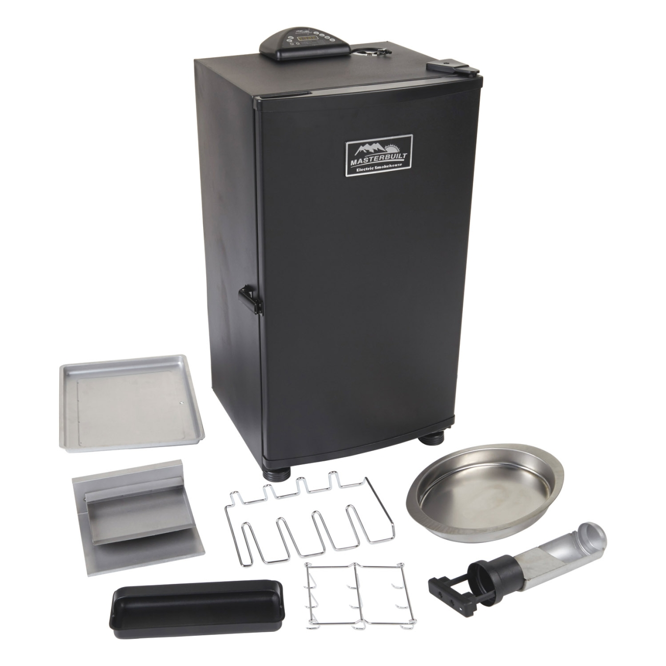 masterbilt electric smoker accessories