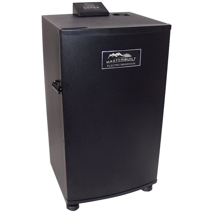 masterbilt electric smoker review