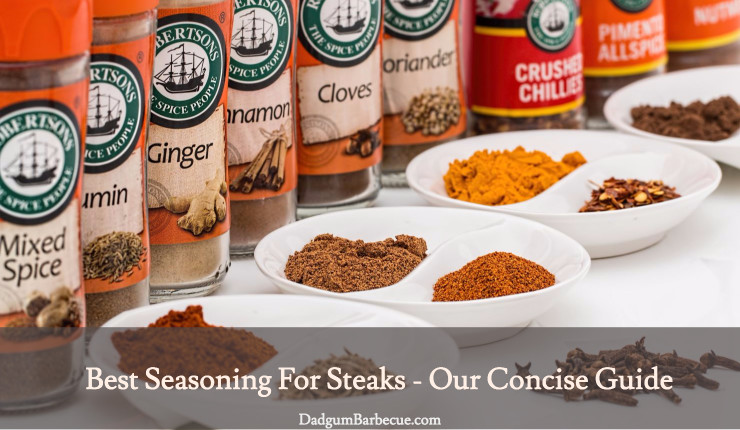 best seasoning for steak concise guide
